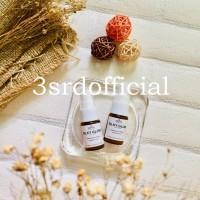 SILKY GLOW SERUM ESSENTIAL 10 ml - MEMBUAT KULIT GLOWING & ANTI AGING