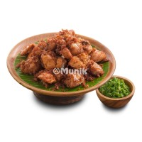 Ayam Goreng Lengkuas Ready to Cook