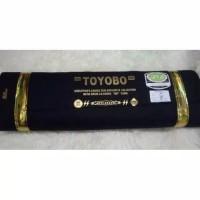 0,5meter Kain Bahan Katun Toyobo By Fodu Original Import