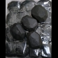 Briquettes Charcoal Batu Grill Stone ( Batu Arang Panggangan)