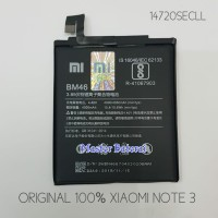 Baterai Xiaomi Note 3 Pro BM 46 / Xioami Redmi Note 3 Code BM46 ORI