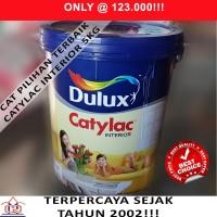 Dulux Catylac interior cat tembok 5kg