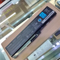 BATTERY LAPTOP TOSHIBA L745 C600 (PA3817) L650 C640 L755 L735 C650