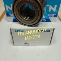 bearing roda belakang Nissan march Datsun go au0504 AU 0504 ntn
