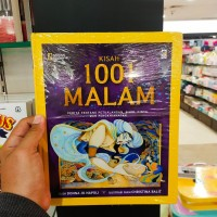 Buku National Geographic Kids : Kisah 1001 Malam