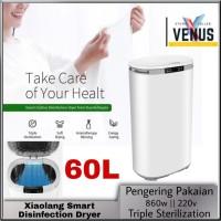 XiaoLang UV Sterilizer Disinfection Dryer 60L Pengering Pakaian