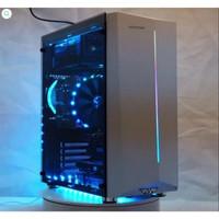 PC GAMING RYZEN 5 3600/ MSI A320M/ RAM 8GB/ ZOTAC GTX 1650 SUPER/ E69