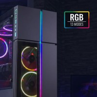 PC GAMING RYZEN 5 3600/ MSI A320M/ RAM 16GB/ MSI RX 5600 XT / E620