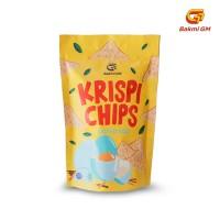 Bakmi GM - Krispi Chips Salted Egg (RTE)