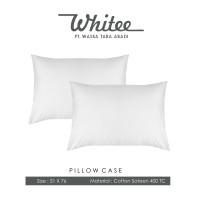 Hotel Collections l Sarung Bantal l Pillow Case l 51x76 l 400 TC