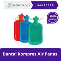 Bantal Kompres Air Panas Buli Buli Hot Water Bag Warm Water Zak WWZ -