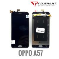 Terpopuler! Lcd Touchscreen Oppo A57 Cph1701 Full Set Original