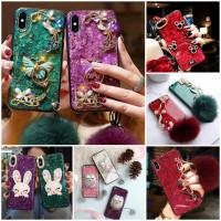Custom Crystal Glass Case Xiaomi, Oppo, Vivo, Samsung, Realme & Iphone