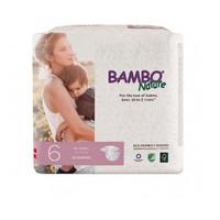 Bambo Nature Dream XL Size 6 Tape Pempers Bayi Anak