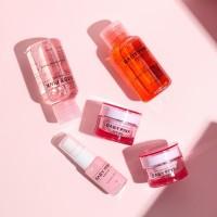 New Skincare Paket Whitening Series Babypink - Baby Pink Skincare