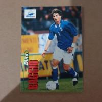 Dino Baggio - Italy Panini France 98