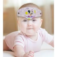 Face Shield Bayi Minnie Mouse