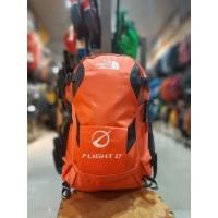 Tas Ransel Backpack Daypack The North Face TNF Flight
