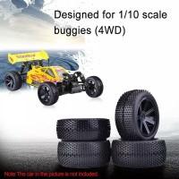 Ban Buggy skala 1/10 off road rc car front rear 4pcs