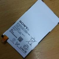 Baterai Sony Xperia Z1 Mini / Z1 COMPACT / Z2 COMPACT / Z2 Docomo