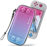 Nintendo Switch Lite Tomtoc Slim Protective Case Galaxy