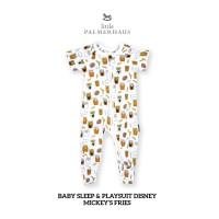 LITTLE PALMERHAUS Baby Sleep & Play Suit (DISNEY SERIES BOY)
