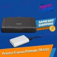 Printer Canon PIXMA TR150 Portable
