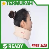 Neck Cervical Collar penyangga leher penahan bantal sakit support