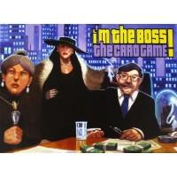 I'm The Boss The Card Game ( Original ) - Toko BoardGame