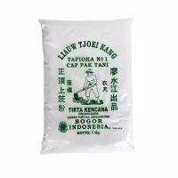 Tepung Sagu / Tapioka / Kanji cap Pak Tani 1kg