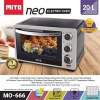 READY Mito Oven Neo 20L MO666