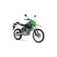 Kawasaki KLX 250 S VIN 2020 JOGJA KEDU BANYUMAS