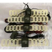 antena mobil kupu-kupu , antena tv digital