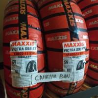 PROMO PAKET BAN LUAR NMAX SEPASANG 120/70-13 DAN 140/70-13 MAXXIS