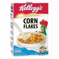 Kelloggs Cornflakes 275 gram