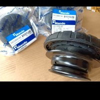 support Shock depan Chevrolet spin All Type/Aveo Sonic