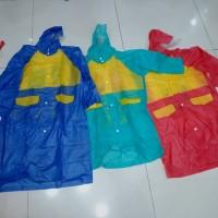 jas hujan anak karakter