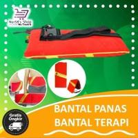 ALAT TERAPI BANTAL PANAS SABUK PASIR KURSA CUSION BELT HEALT TMP279