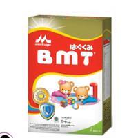 Promo Morinaga BMT 1 Regular 0-6 Bulan Susu Box 400g Susu Bayi