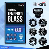 ANTI GORES PREMIUM XIAOMI REDMI NOTE 4 / 4X HIKARU TEMPERED GLASS