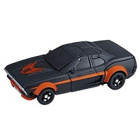 Transformers: Bumblebee -- Energon Igniters Power Series Autobot Hot R