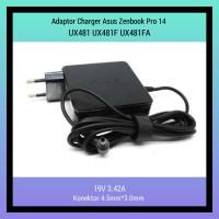 Adaptor Charger Asus Zenbook Pro 14 UX481 UX481F UX481FA Original