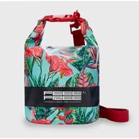 Travel Mini Dry Bag PVC Waterproof Tas Anti Air FEELFREE Tropical 5L - Harmony Mint
