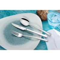 SOLA IBIZA- Perlengkapan Makan Stainless Steel 18/0 - Import
