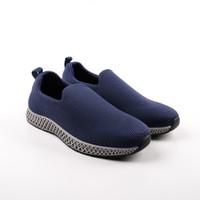 FLADEO Sneakers [MSFF172-2AS] - Biru, 42