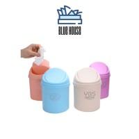 BHouse - Tempat Sampah Mini Tong Sampah Meja Mobil