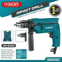Mesin Bor / Impact Drill Listrik Orion - HD600S