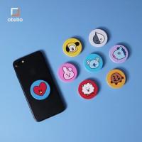 Griptok Classic BT21 BTS | Griptok KPOP | Phone Holder BTS - COOKY