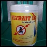 Flybait 1G 800gr obat racun basmi lalat umpan anti lalat