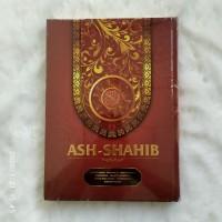 Al Qur'an Ash Shahib A4